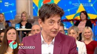 L'oroscopo di Paolo Fox - I Fatti Vostri 20/12/2017