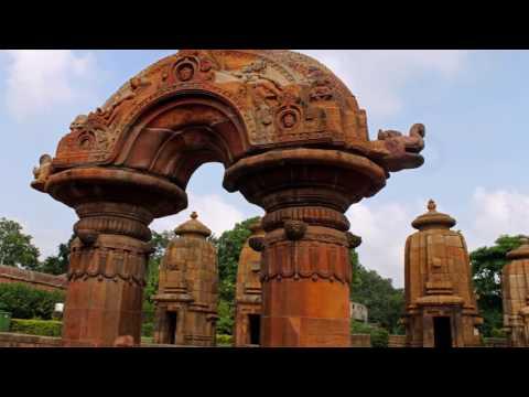 Bhubaneswar Temples