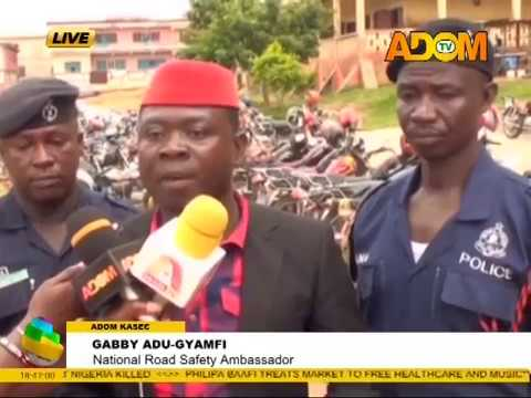 Adom TV News (28-7-17)