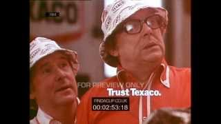 784 Texaco   Morecambe and Wise   James Hunt Has A Sex Change (1978)