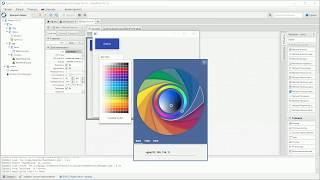DevelNext Обзор, Осенняя версия 16.7 с Material UI, скинами и PHP 7.