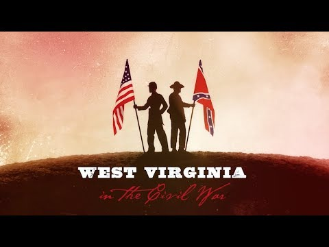 Your State in the Civil War: West Virginia