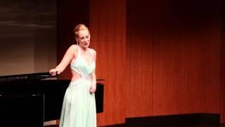 Sechs Lieder, Op. 48 - Grieg