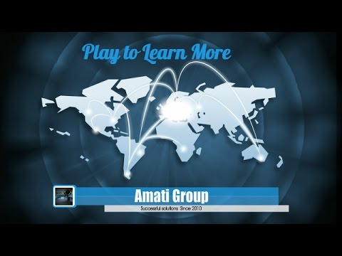 Amati Group Video Marketing Agency - Brand Management - Social Media Marketing