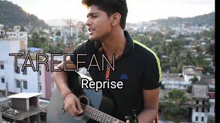 Tareefan Reprise | Veere Di Wedding | Lisa Mishra