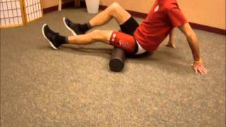Foam Roller Techniques for People with Lower Back Pain
