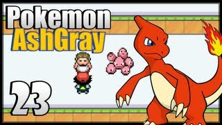 Pokémon Ash Gray - Episode 23