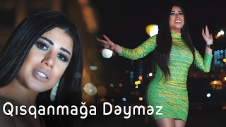 AYGUL SEFEROVA - Daha Onu Qısqanmaga Deymez(Yeni Klip 2020)