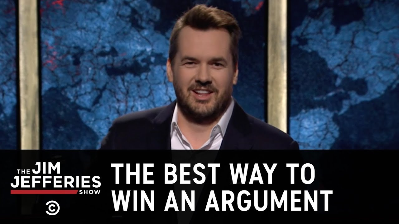 the jim jefferies show episode 1