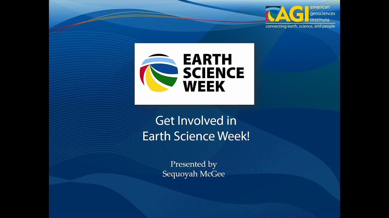 NASA - Explore Energy With NASA During Earth Science Week