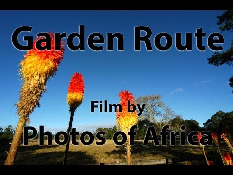 Garden Route HD - South Africa Travel Channel 24