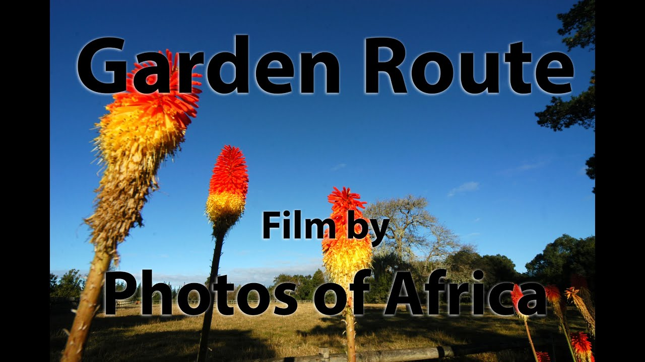 Garden Route HD   South Africa Travel Channel 24   YouTube
