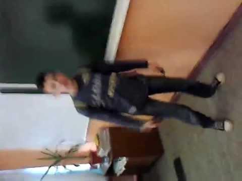 Мастер танца