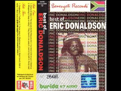 ERIC DONALDSON (Best Of - 1998)  A09- Rocky Road