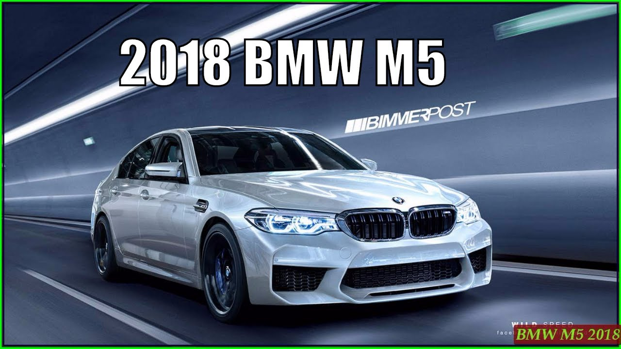 Bmw M5 2018 M550i Full Review Interior And Exterior New Car Release Date