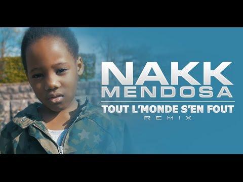 Nakk Mendosa - Tout l monde s en fout #Jesuispasséchezso REMIX | Daymolition