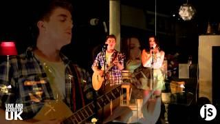 Charlie Langham & Chris Brown - Billie Jean - Live and Acoustic