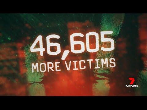 Seven News. Victorian Crime Quake. (A Broken Society)