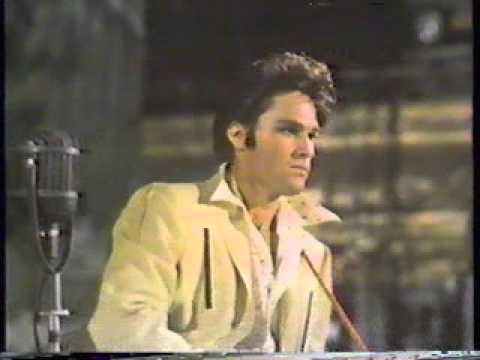 Elvis 1979 ABC Sunday Night Movie Intro
