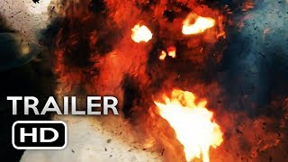 TOLKIEN Official Trailer 2 (2019) Nicholas Hoult, Lord of the Rings Movie HD