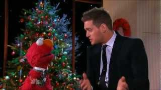 Elmo & Michael Buble