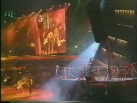 The Rolling Stones Miss You Rio De Janeiro 1995