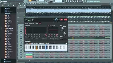 drake and future  im the plug fl studio flp instrumental tutorial