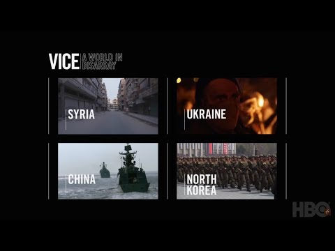 """VICE's American regime propaganda: How """"A World in Disarray"""" glorifies US imperialism (Ep. 14)"""