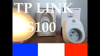 TP link hs100 : Installation sur Google Home / Amazon Echo en français