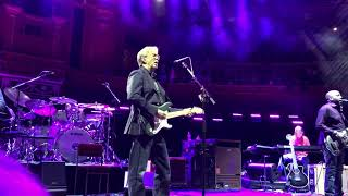 Eric Clapton, Purple rain -Part-1. live at Royal Albert Hall 16/MAY/2019