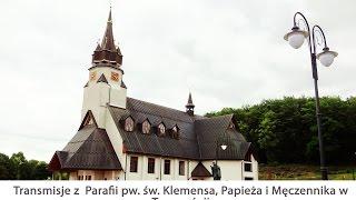 Gambar cover Kardynał Stanisław Dziwisz poświęcił organy w kościele pw. św. Klemensa w Trzemeśni- retransmisja