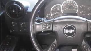 2006 HUMMER H2 Used Cars Cincinnati OH