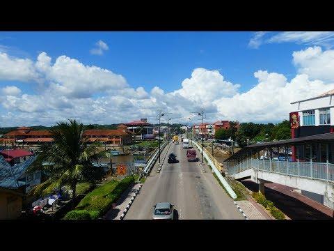 Mersing, MALAYSIA Travel Video