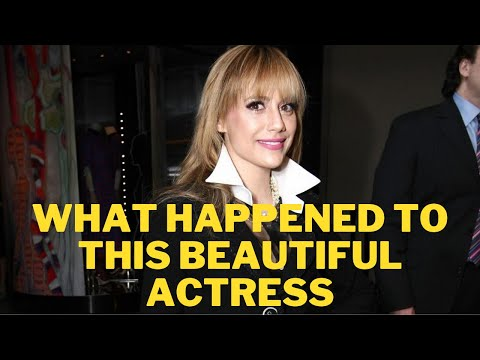 The Mystery of Brittany Murphy Death 2020