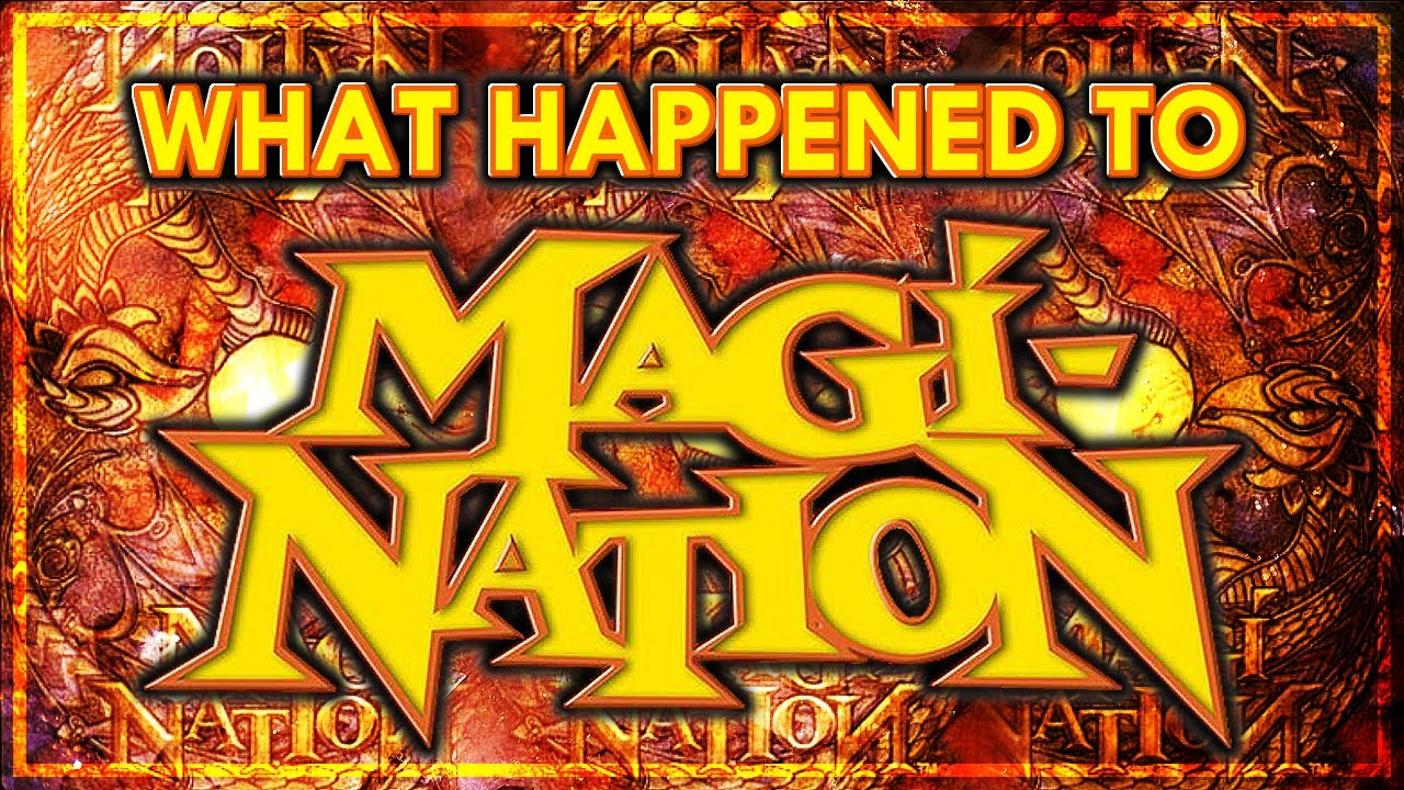 What Happened to Magi-Nation (ft. Kohdok)