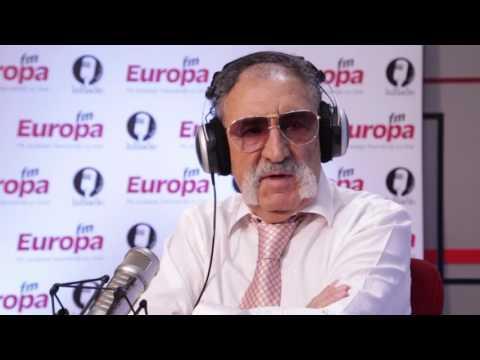 Ion Tiriac La Radio cu Andreea Esca