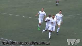 Serie D Girone A Prato-Casale 2-0