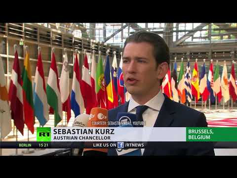 Out of EU, out of mind: 'Merkel-saving' EU deal on migrants leaves many open questions