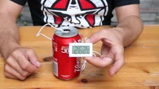 kutu kola 2 dakikada nasıl soğutulur yap yap