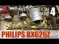 Philips BX626 tube radio restoration - Part 4. Various solutions to the reception problem.