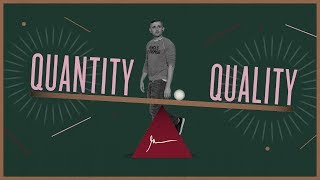 Quality vs. Quantity: Creating a Content Strategy in 2019 | Melbourne Australia, 2018 Keynote