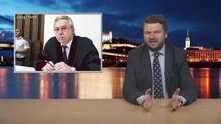 Ťažký týždeň: O stave slovenskej prokuratúry