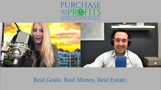 Guest Appearance: Systems Built a $250 Million Real Estate Investing Business with Ellie Perlman