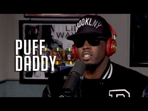 Puff Daddy Drops Free Music #MMM & Feels The US Gov't Owes the Black Community