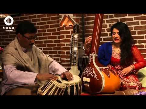 Tarana in Raag Hansadhwani  ft. Jonisha, Bijay, Rabin Lal Shrestha | Peshkaar Classics (S01E01)