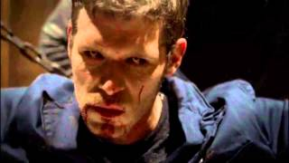 Video The Originals 1x08 Klaus fights Marcel and his army download MP3, 3GP, MP4, WEBM, AVI, FLV September 2017