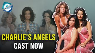 Charlie's Angels Cast: Where Are They Now?