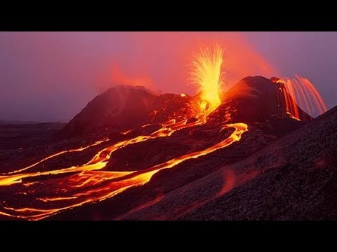 Travel to United States: Hawaiʻi Volcanoes National Park