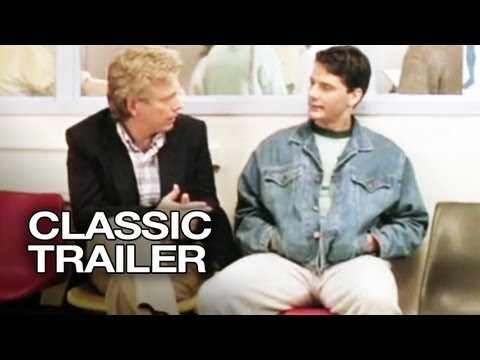 Longtime Companion Official Trailer #1 - Campbell Scott Movie (1990) HD