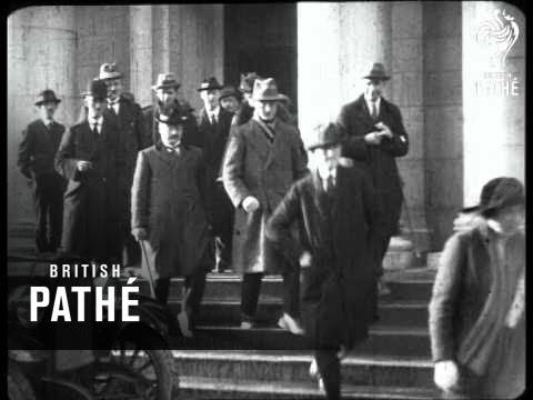 The Treaty (1921)